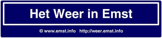 het weer op www.Emst.info op de Veluwe